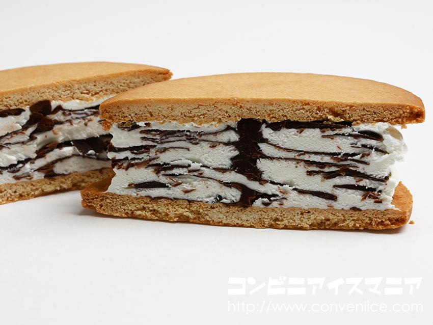 パリパリ党に告ぐ。現在販売中の森永製菓「パリパリサンド」が鬼ウマ案件なので、無くならないうちに食べておくように。
