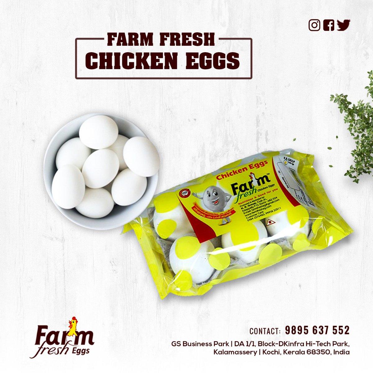 We care about Quality & Food Safety!! #farmfresh #farmfresheggs #farmfreshtoyou #fresheggs #fresheggsdaily #fresheggsdaily #fresheggseveryday #farmfresheggs #fresheggsarethebest #eggs #eggsofinstagram #eggwhites #eggs #duckeggs #duckegg #duckeggsdaily #reliance #reliancefresh https://t.co/9WcQnvKLnw