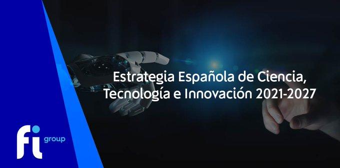 Desde  hemos analizado la Estrategia Española de ,  e  2021-2027 .Entre los objetivos planteado....