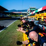 Making memories at Mugello 🇮🇹 Check out all the best photos from the #TuscanGP 📸👉 https://t.co/pJnBOKHQnl