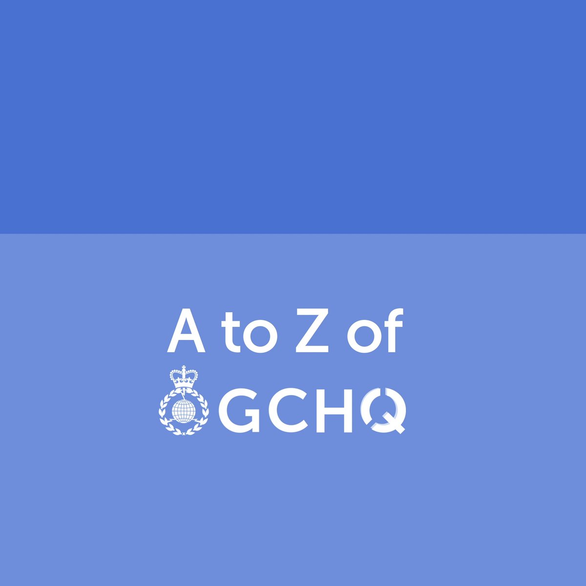 James talks about how we support our neurodiverse colleagues in many ways, including: - Putting in place reasonable adjustments - Recognition of both great work and challenges you might face - Training for all staff, including managers gchq.gov.uk/information/da… #AtoZofGCHQ