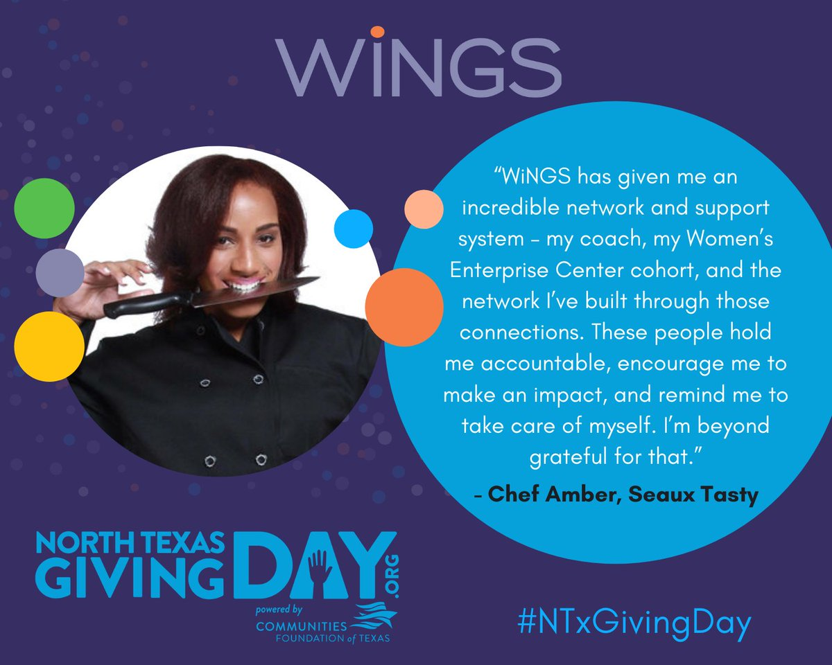 test Twitter Media - A little goes a long way when North Texans give all at once. When you give, you're supporting journeys like Amber's. You can make your #NTxGivingDay gift early by visiting https://t.co/YQep4z4Q9p TODAY! https://t.co/UZJchuKhzt