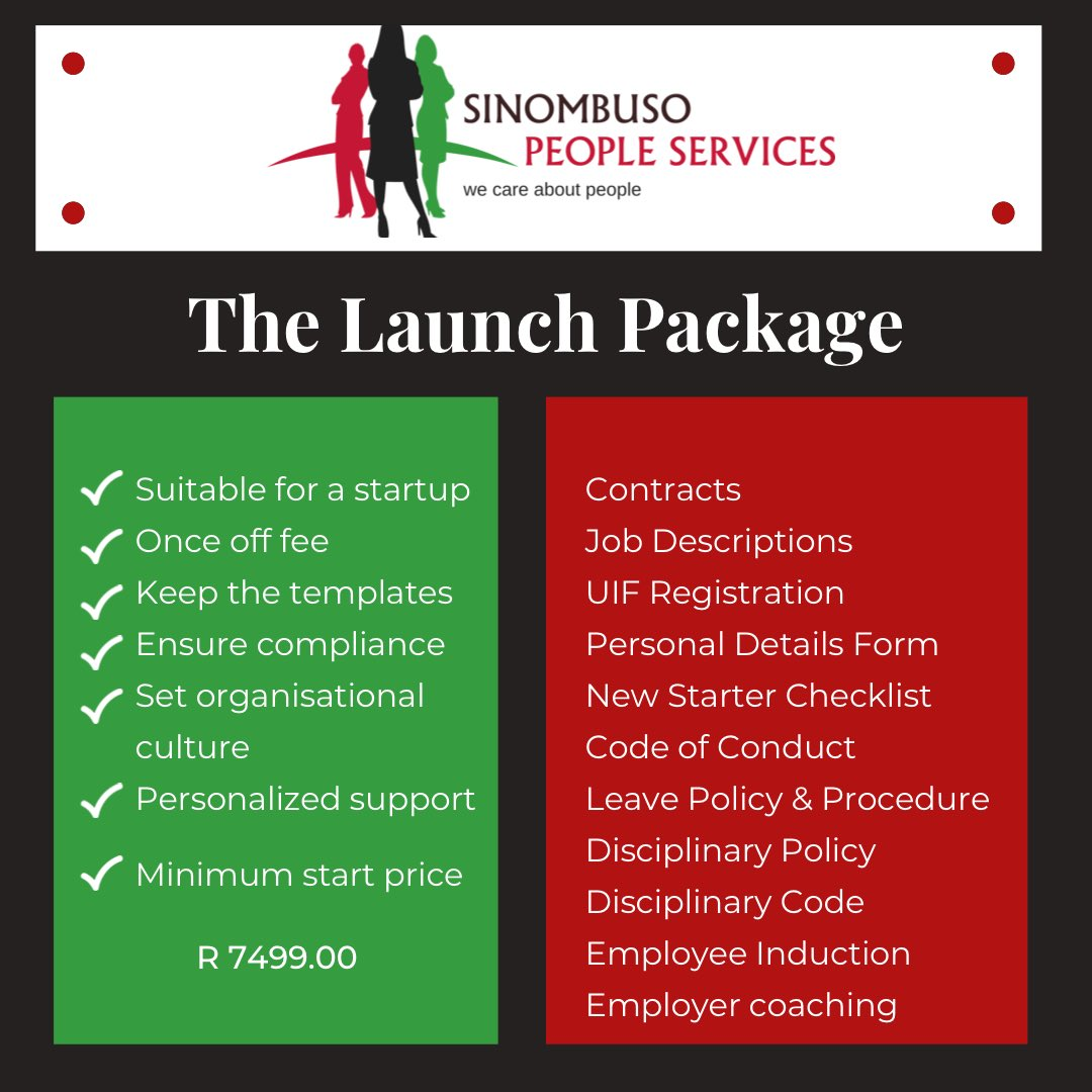 Set the right foundation for your startup with our most POPULAR package. #AgileHR https://t.co/A9N2Us3QpR
