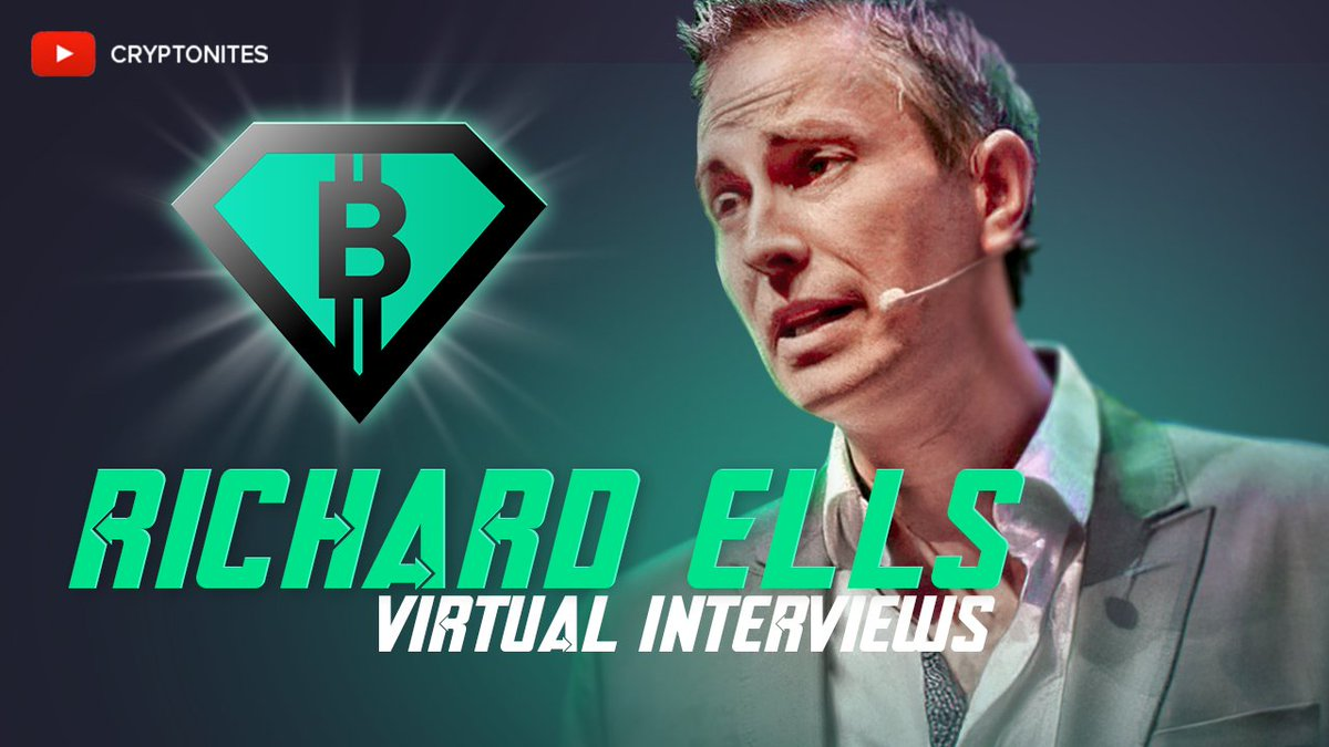 Our first Season Finale interview will be out tomorrow!! Tune in at 8 PM GMT to hear @RichardElls3, the founder of @electroneum speak about helping the unbanked and his TOP Defi Projects at the moment.  Have you subscribed to our channel?👉 🎥 🍿 🎉  https://t.co/htPSQMH3nQ https://t.co/FiD8EiQwG7