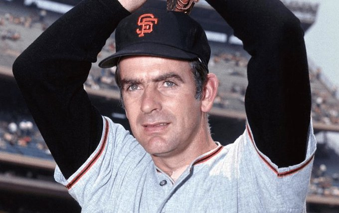 Happy 82nd birthday to Hall of Famer Gaylord Perry.
