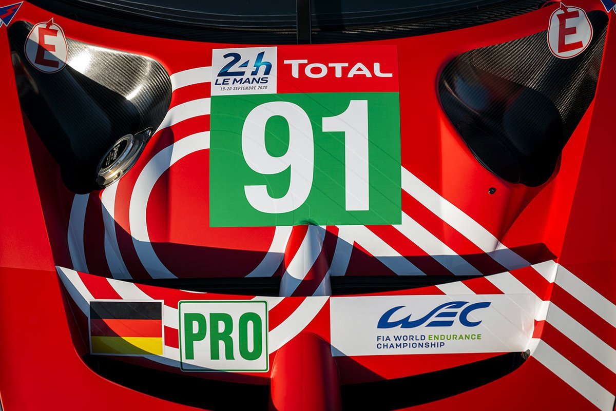 test ツイッターメディア - ル・マン24時間:ポルシェ、初勝利から50年を記念したスペシャルカラーリングを公開 https://t.co/mq2XQvxdSS #WECjp #LeMans24jp #Porsche https://t.co/OMoOOEUbPB