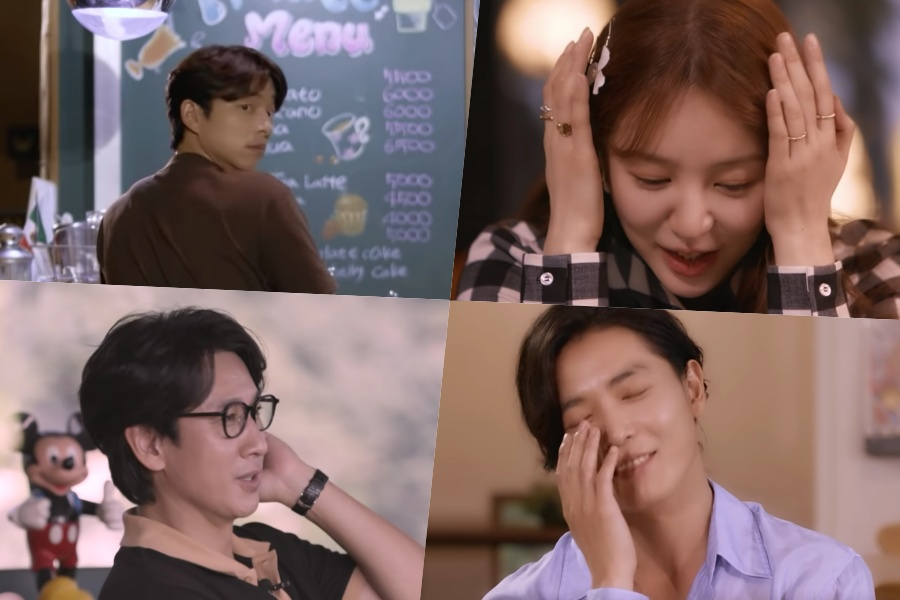 """WATCH: """"Coffee Prince"""" Cast Returns To Their Famous Coffee Shop In Teaser For New Documentary https://t.co/BjXyVwTNBY https://t.co/M1Kud5xFui"""