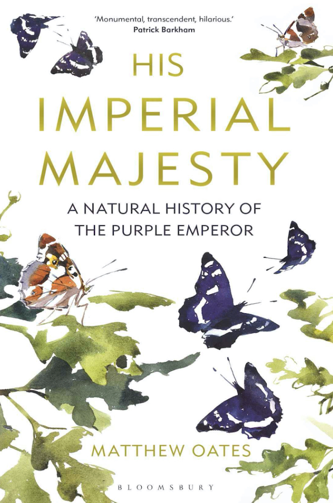 """""""His Imperial Majesty"""" by @MatthewOates76 is the culmination of 50 years of study, and a most enjoyable read! Highly recommended. Review at https://t.co/qyvZnD0eNf https://t.co/LJhXrnuOYM"""