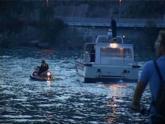 #verona pescatore 77enne muore nel lago di Garda h...