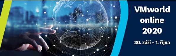 Tech Data vás srdečně zve na konferenci VMworld online 2020, kterou si pro vás i letos připravila společnost #VMware. Využijte této skvělé příležitosti a poslechněte si novinky. Více informací zde: https://t.co/HahXuVzT3U https://t.co/QJ00uA3agR