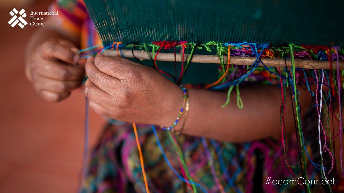 ¡Feliz Día de la Independencia, Guatemala! 🇬🇹  Juntos, nuestro proyecto 'América Central: E-commerce y mujeres' ha conseguido grandes resultados, conectando artesanas locales con el mercado mundial.  #UEenCentroamerica #TrabajamosJuntos #ecomConnect https://t.co/AGLuo68QNj
