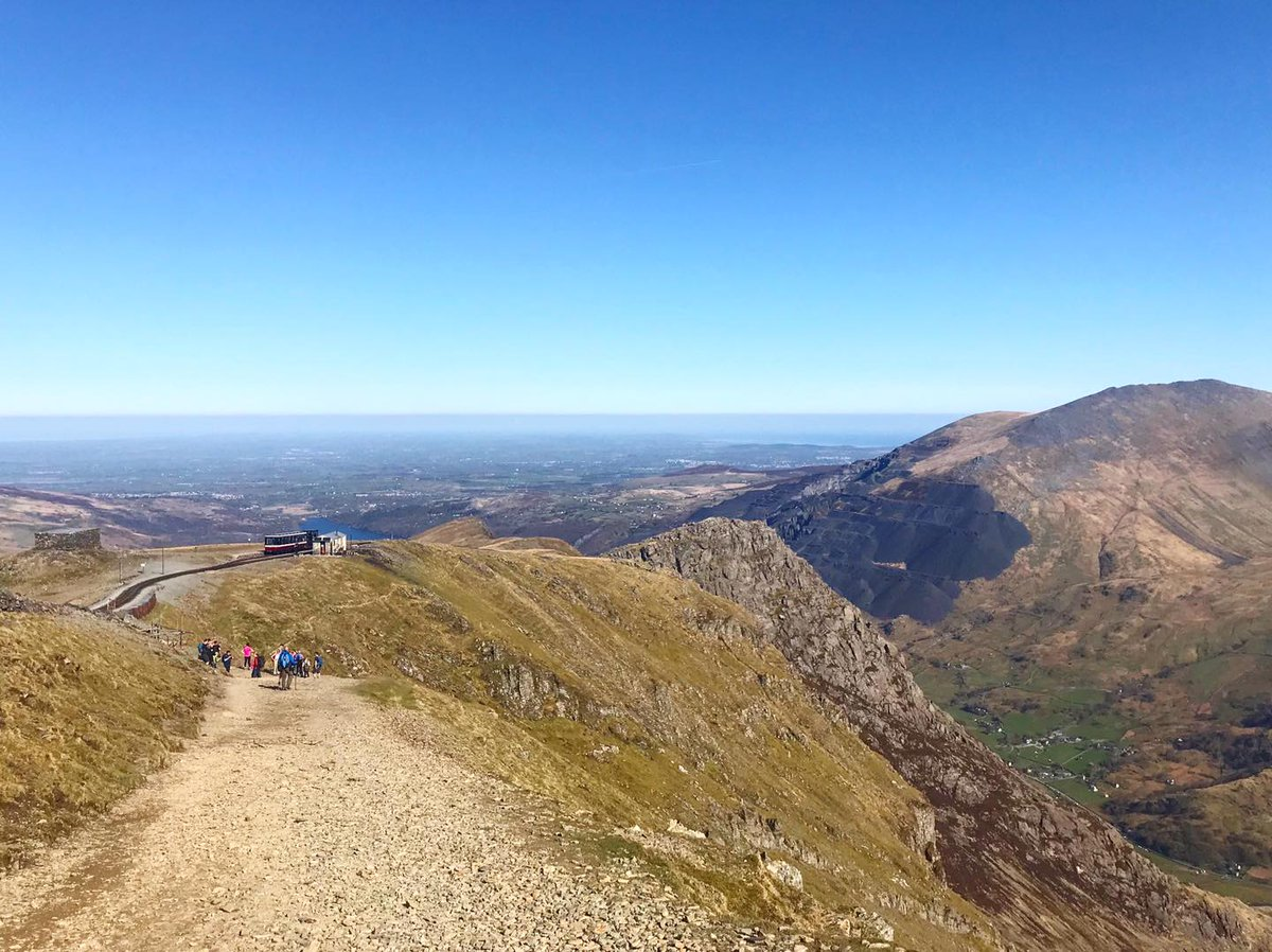 test Twitter Media - **WE'VE EXTENDED OUR SEASON!**  We've extended our season & we'll now be running to Clogwyn 3/4 up #Snowdon with our last operational date being Sunday 1st November 2020😀  Book in advance to avoid disappointment: https://t.co/9D831Fgnp4  #Snowdonia #Staycation2020 https://t.co/EeHGHMHONi