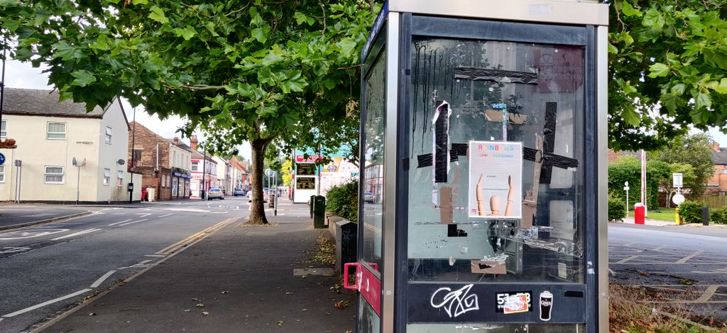 Got a phonebox on your street? 6pm. Wednesday. #soundsfromanothertown