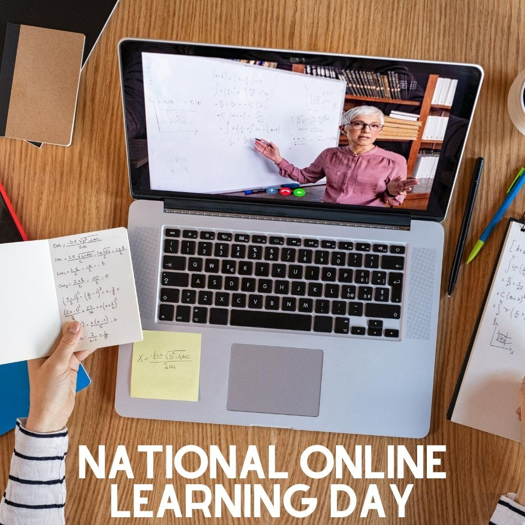 Today is National Online Learning Day and National IT Professionals Day! Happy 36th Birthday Prince Harry!