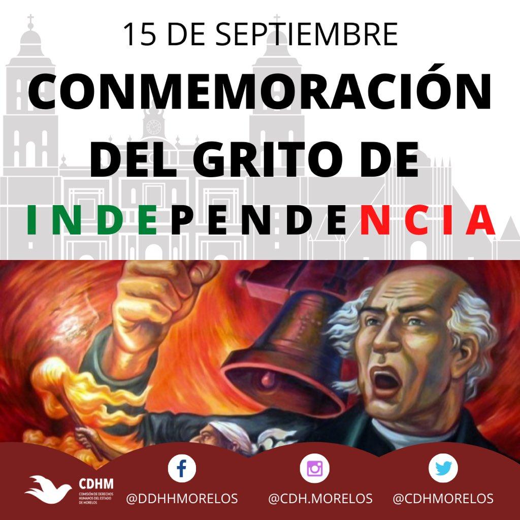 #GritoDeIndependencia Photo