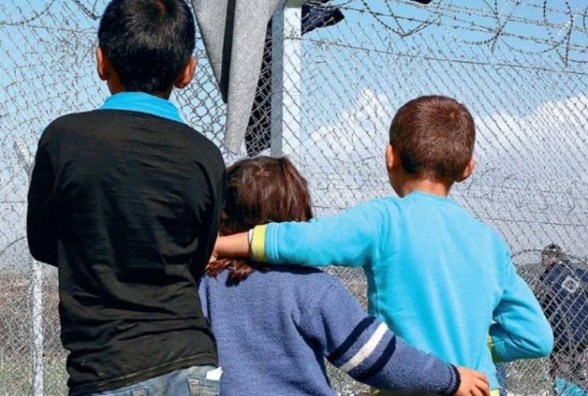 Οι Βρυξέλλες θα υποδεχτούν 12 ασυνόδευτους ανήλικους από τη Μόρια https://t.co/HfW8VEqHvb https://t.co/cXiCH9rC13