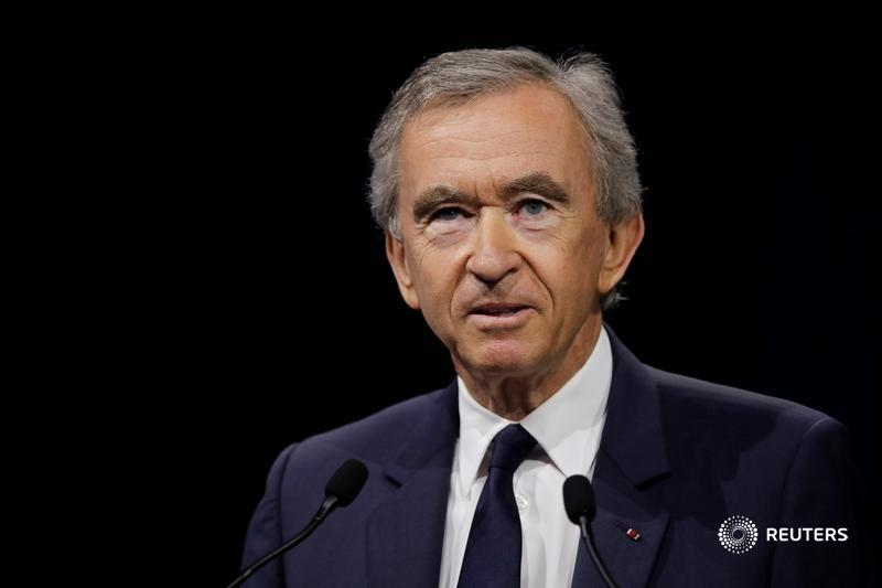How did Bernard Arnault become the richest man in France? Hard work, shrewd investing and meticulous management all played a role. But maybe also one other thing: acting like a spoiled brat, writes @rob1cox: https://t.co/MPd8Ryv3m1 https://t.co/JrSD9EttpI
