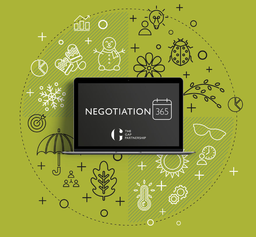 Anyone who is an #expert in their field will tell you the same thing. It demands ongoing practice, week in, week out.  Negotiation 365 is a twelve-month #digitallearning program that others you exactly that.  Be a better #negotiator every week.  https://t.co/7M5ZnPIJn2 https://t.co/OtnekMGhDn