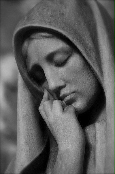 """""""Minha Mãe é a Virgem Maria."""" ❤️ https://t.co/TEUO3bUQiI"""