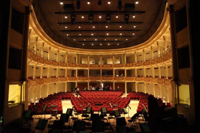 #Verona la stagione del #teatro Ristori al via nel...