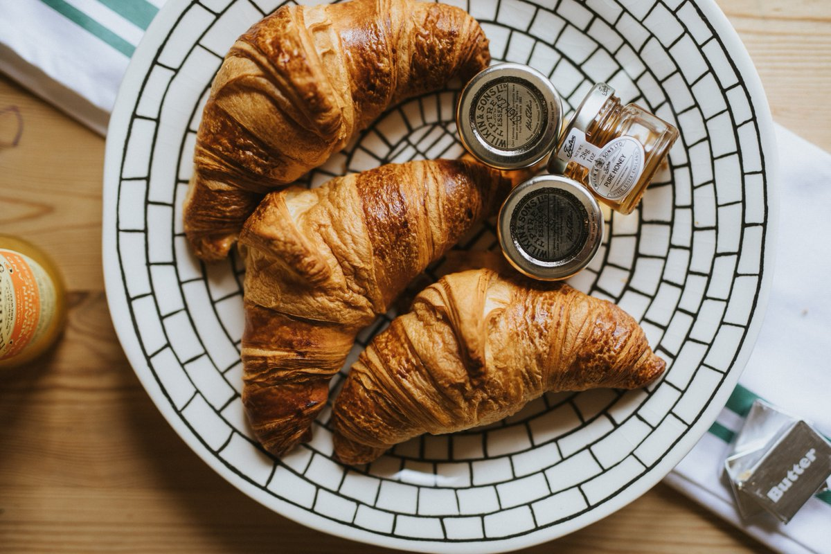 Any weekend is worth celebrating at the minute, so perhaps it's time you booked in to try our brunch this Saturday? Book between 10-11am and secure your table for two hours, so you can fill up on fresh coffee, croissants, eggs, pancakes... Book online at https://t.co/3THYl4G36b https://t.co/gdUP2doqyN