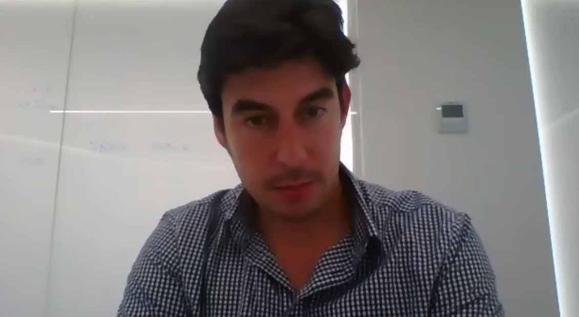 """""""Se han abierto muchas posibilidades. Hemos tenido que adaptarmos rápido ocupando nuevos nichos que surgieron"""" Ignacio de Martín, CEO y cofundador #Sobway en #VirtualDigitalSummit de @GoHubTech @BStartup y #StartupValencia🚀 https://t.co/gCb4AkwZgX"""