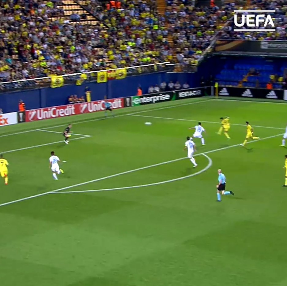 🇧🇷 Alexandre Pato for @VillarrealCF 💛   #UEL | #OTD https://t.co/7pXlXDQRFu