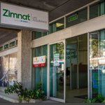 Image for the Tweet beginning: Insurance services company, @ZimnatOfficial has
