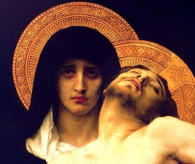 @theghissilent's photo on Our Lady of Sorrows