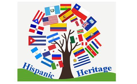 Өнөөдөр буюу 15-р сарын 7-нд испани хэлний өвийн үндэсний сар эхэлж байна! #APSHHM #APSHerenciaHispana ашиглан өөрийн үгс, зургуудаа хуваалцаж оюутнууд, ажилтнууд, олон нийтийн гишүүдийн дурсгалд бидэнтэй нэгдээрэй https://t.co/tazJh7gkko