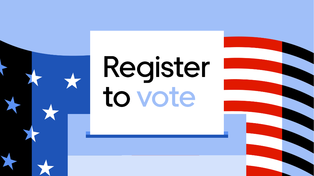The deadline to register to vote is approaching 🗳🇺🇸.   Be #VoteReady—it only takes two minutes to register. Don't forget to tell your friends and family.   Register now with @TurboVote → https://t.co/MiulXEOaT8 https://t.co/rCPfBboGYu