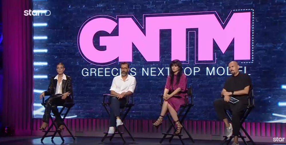 GNTM 3: Παίκτης αποκάλυψε ότι συμμετείχε στο trailer του Big Brother - https://t.co/F5jAygKO0X https://t.co/LjPm2BIPIZ