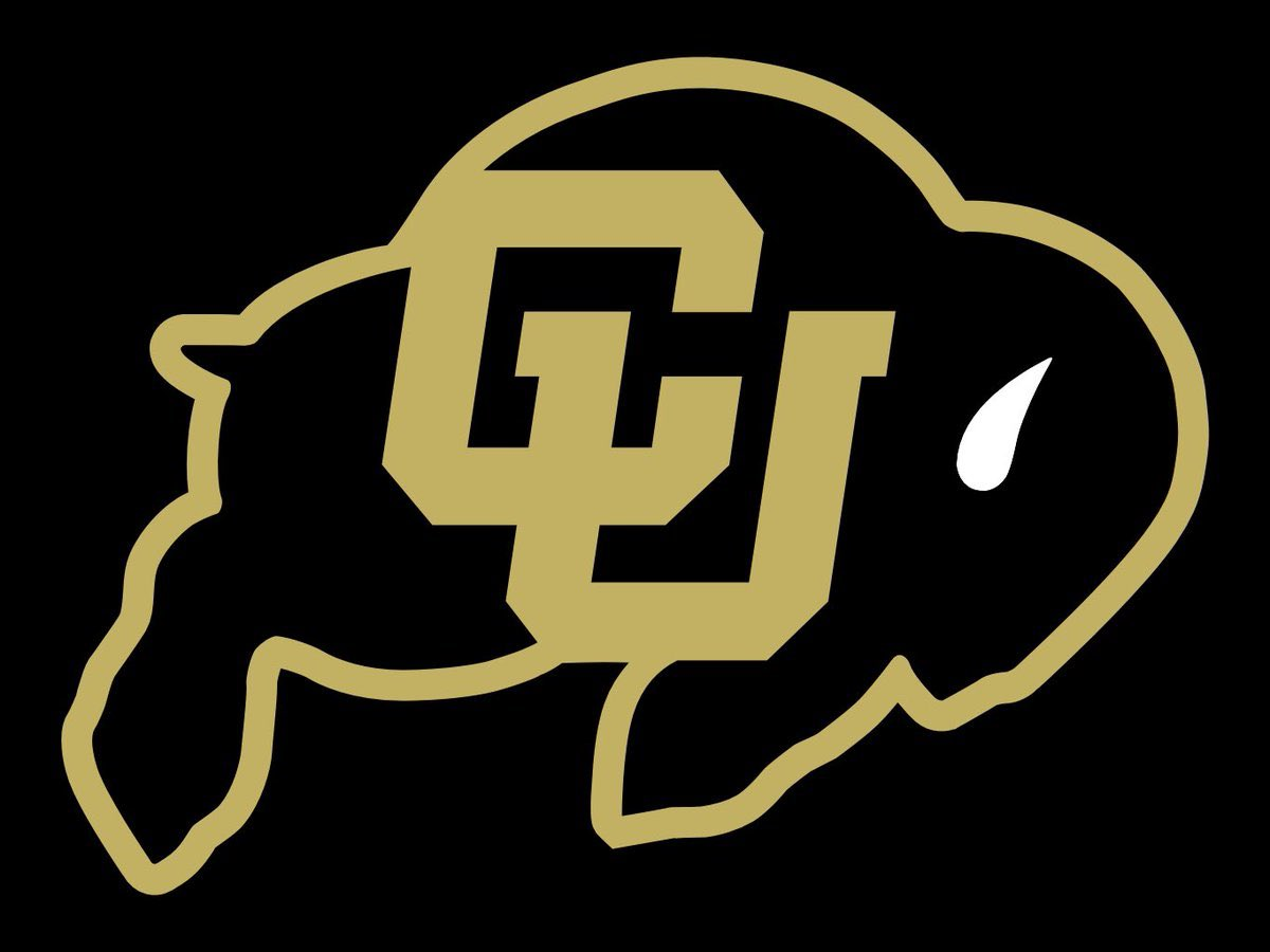 ALL GLORY TO GOD! After talking with defensive coordinator, Coach Tyson Summers, I'm so thankful and blessed to have received a scholarship from the University of Colorado! Thankful for @CoachJune26 @Coach__Summers @WCA_Training @FootballRecruit @GregBiggins @bangulo @MDFootball https://t.co/ik4vJUviXP
