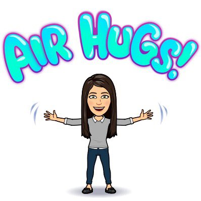 Sending (virtual) hugs to teachers this morning ... thank you for all that you do. Your passion and dedication is amazing and so appreciated. https://t.co/Uxu8E3pvaD