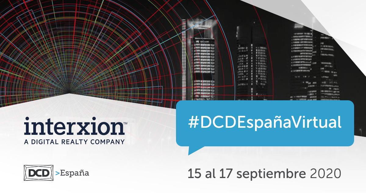 Mañana y el 17 de septiembre continuamos con una programación 100% virtual en #DCDEspañaVirtual. Durante dos días más aprovecha a través de una plataforma interactiva sesiones con expertos, mesas redondas y seminarios. ¡Estás a tiempo de registrarte! https://t.co/z17gZgUEwu https://t.co/rdyBRSBeuV