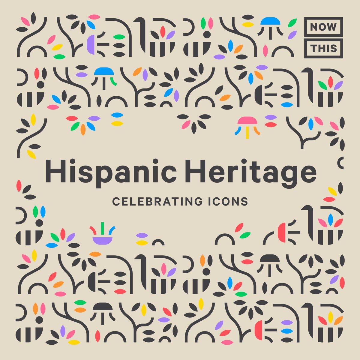 @nowthisnews's photo on #HispanicHeritageMonth