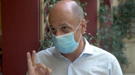 #regionali2020 #Veneto #Coronavirus dimesso Arturo...