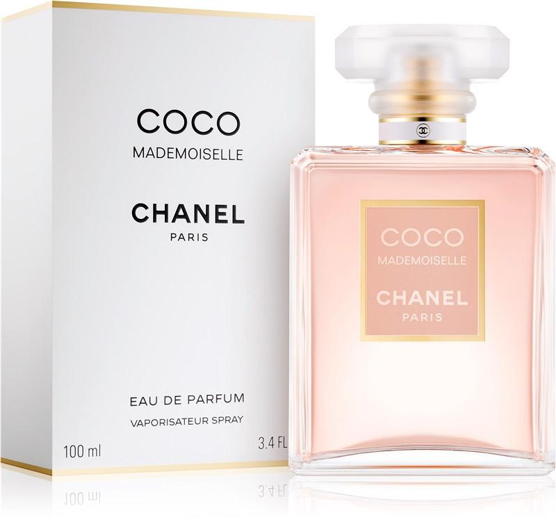Lleva contigo él inigualable aroma floral de Mademoiselle #Chanel   L. 4,170 100ml https://t.co/bPZIHwChHr