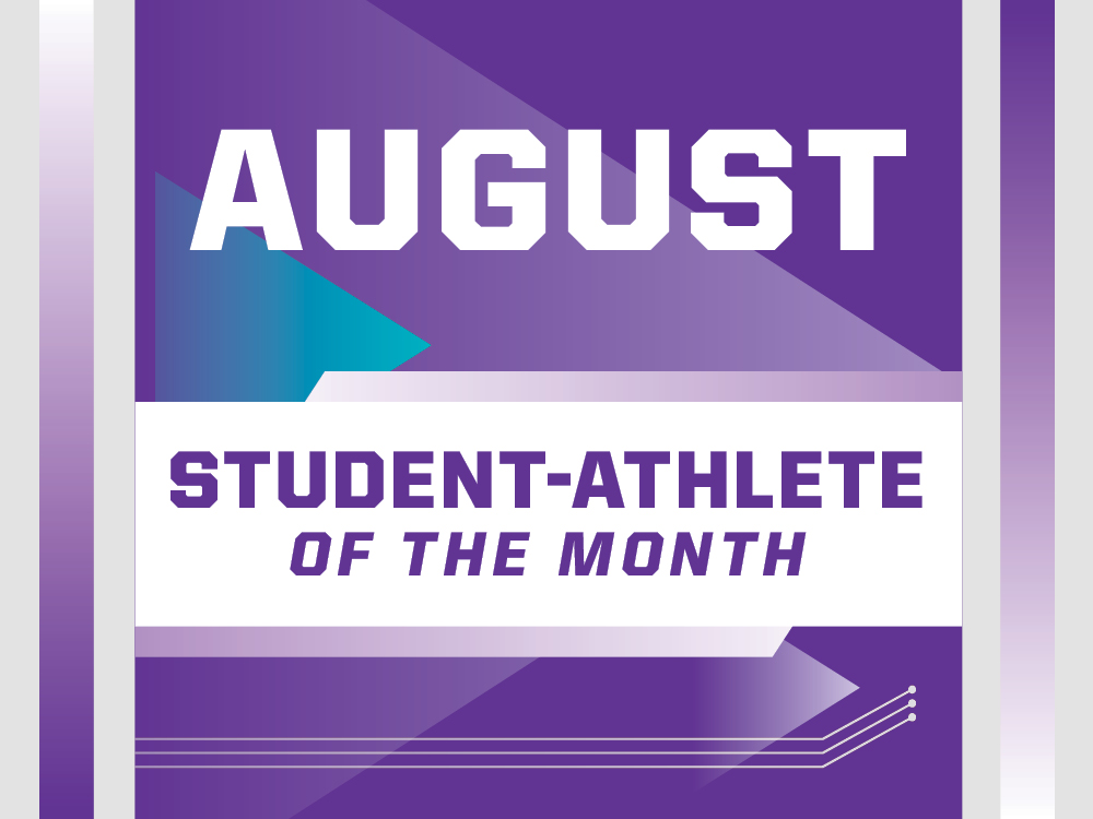 Two of our newest club sports grab center stage for the August Club Sports Athletes of the Month! All hail @GCUClubSwimming & GCU Artistic Swimming coach Bella Montiel and GCU Spikeball's Devon Mitchell for their work: https://t.co/HmMHcnPYzz #LivetheLopeLife #LopesRising https://t.co/zVZhBSqBIJ