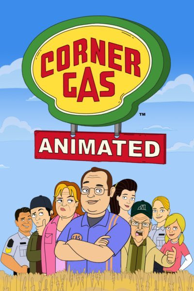 JUST IN! Three hit series make their return to CTV Comedy Channel this fall...  OCT 12: #CornerGasAnimated OCT 22: #TacomaFD NOV 10: #ColdAsBalls   More: https://t.co/z9F2HlGqUS @CornerGas @CTV_PR https://t.co/D0l5VLV3XN