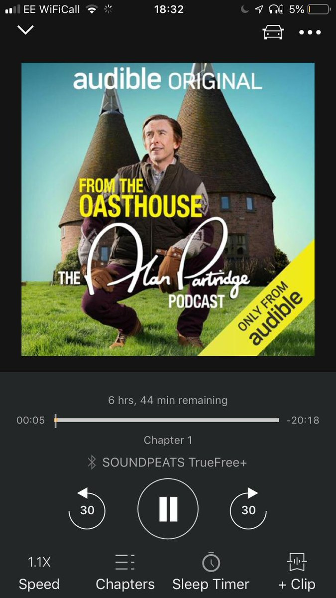 This is very good. #Oasthouse