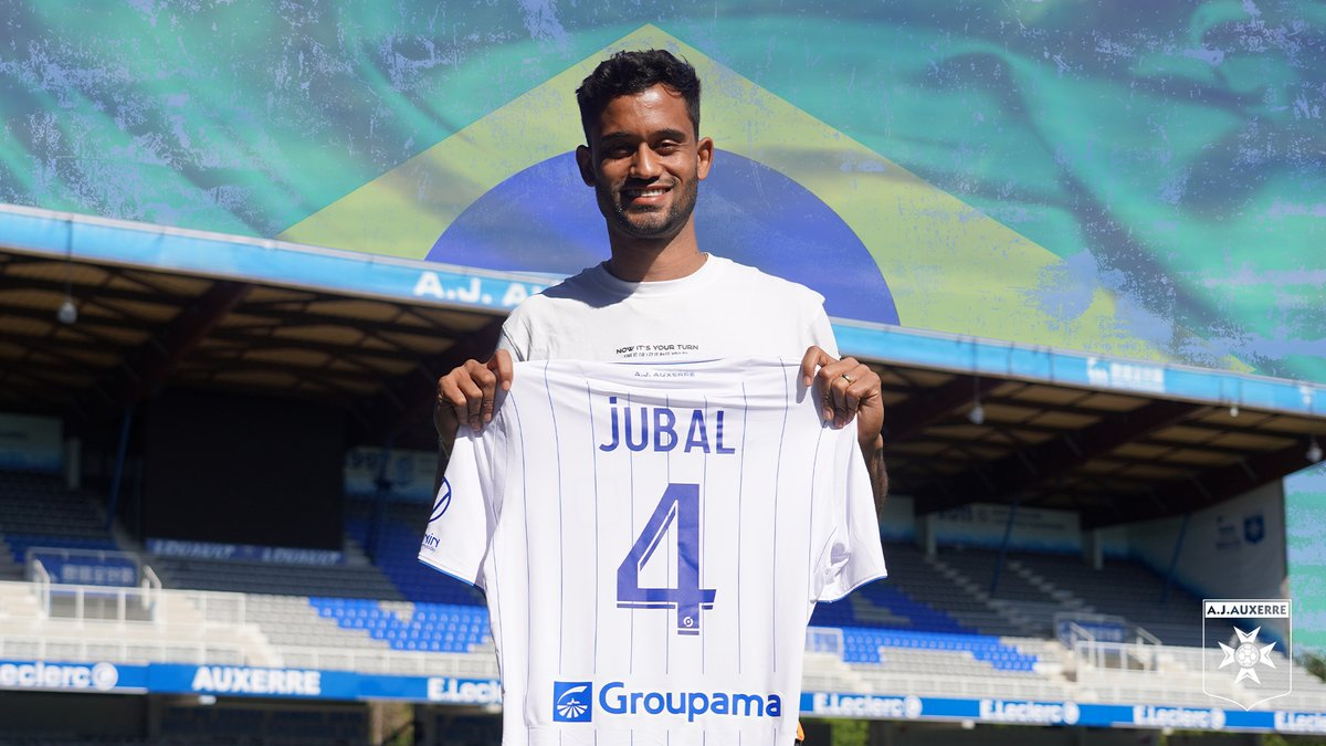 Jubal Rocha Mendes Junior