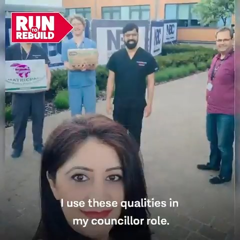 Being a key worker and Labour Councillor, @docshab was able to be there for her patients and community during the coronavirus. Key workers, you rose to the challenge in this pandemic. Now we need you to help lead the recovery. Watch Dr Shabina's story.