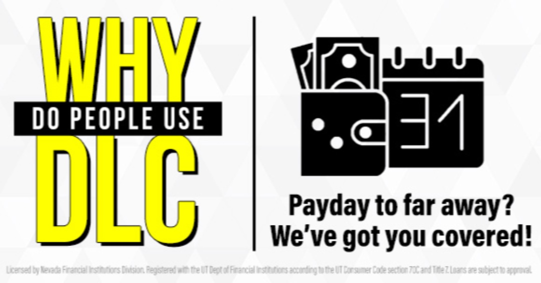#WhyDLC Payday to far away? We've got you covered! https://t.co/SJSw0tRPko