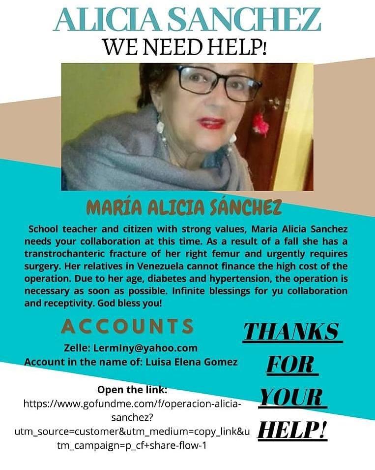 We request your collaboration, please! Donar- Donate now  https://t.co/K4FhEKDgVF #LongBeach #Omaha #Miami #VirginiaBeach #Oakland #Mineápolis #Arlington #Tulsa #Wichita #Cleveland #Bakersfield #NuevaOrleans #Honolulú #Tampa #Anaheim #Aurora #SanLuis #Pittsburgh #Riverside https://t.co/L0ygqcCTBD