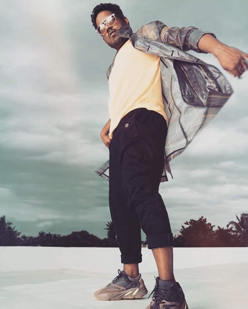 Tha RockStar 🌠  Musical King @thisisysr Anna 💖  #YuvanShankarRaja #YoungMaestro_U1 #LittleMaestro_YSR #RockStar #YouthIcon_U1 #U1_Anna #LuckyStarU1 #Kalaimamani_U1 #mUs1c #BGM_KING #Yuvanism #டீம்யுவன் https://t.co/fwpynkLOGq