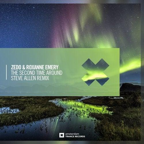 8. Zedo & Roxanne Emery - The Second Time Around  (@SteveAllenMusic Extended Mix) [@AmsterdamTrance] #UpOnly395 https://t.co/L8J3MUGvvk