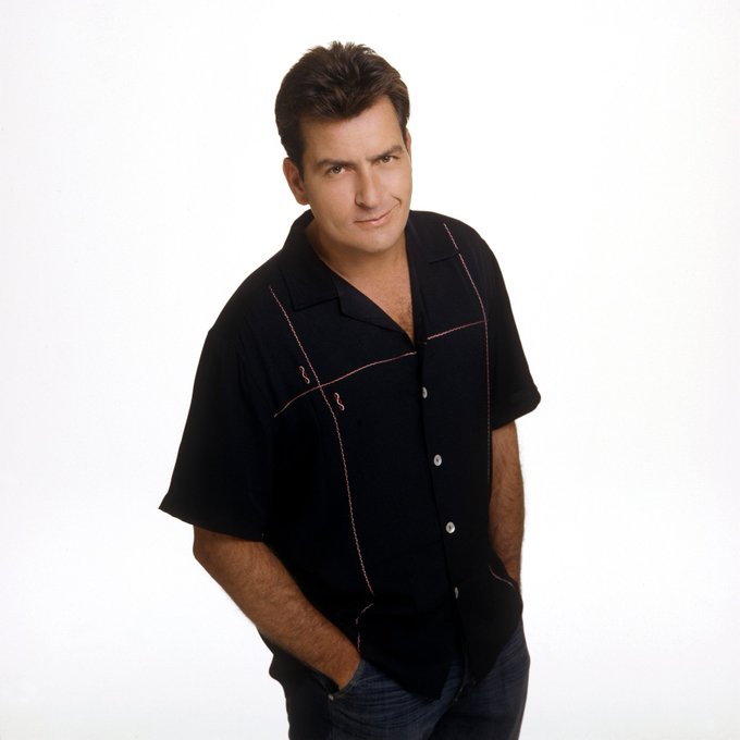 Happy Birthday, Charlie Sheen!