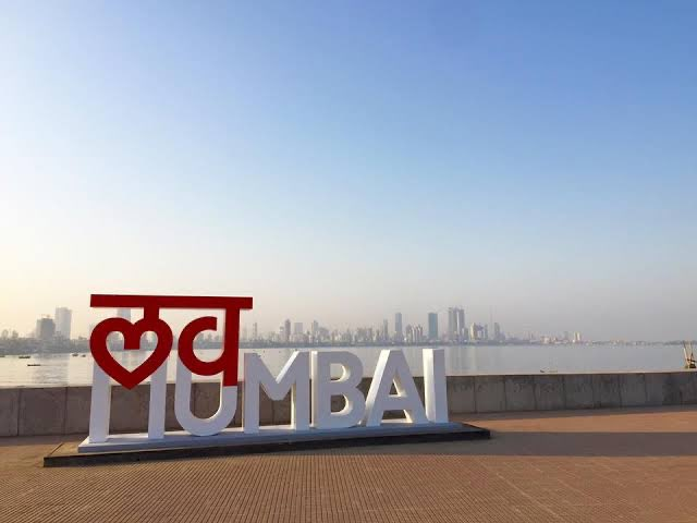 This city is home ..... it's where the heart n soul is ..... #ILoveMumbai https://t.co/Ffl2C8cwUX