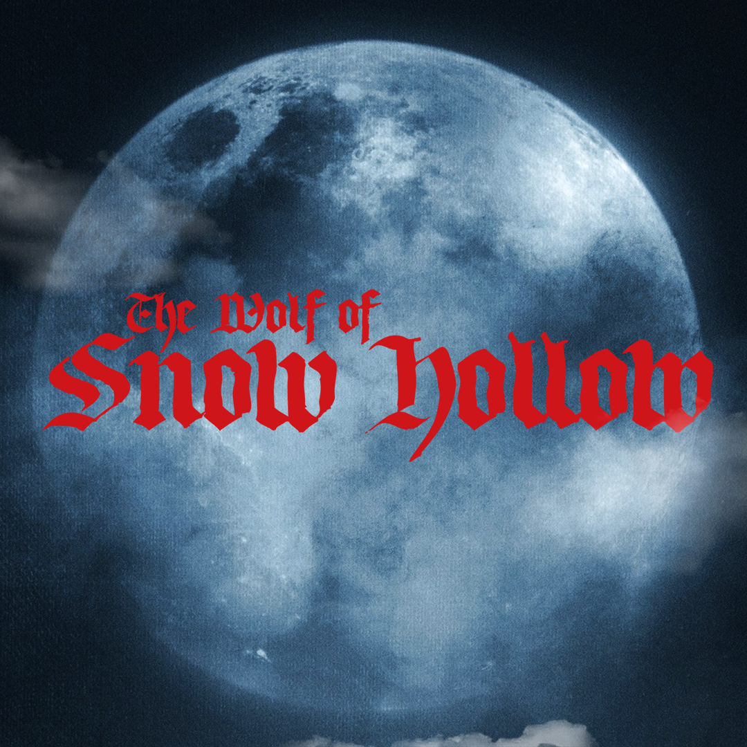 Welcome to Snow Hollow. Coming soon...